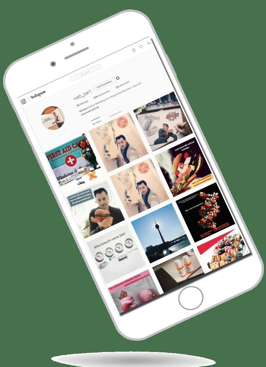 Online-Marketing-Agentur, Neuss, web-part.de