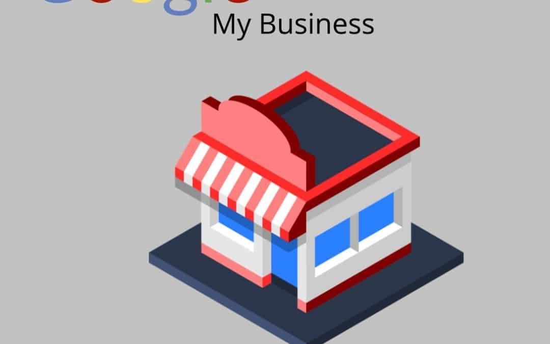 Google My Business, die sinnvolle Ergänzung